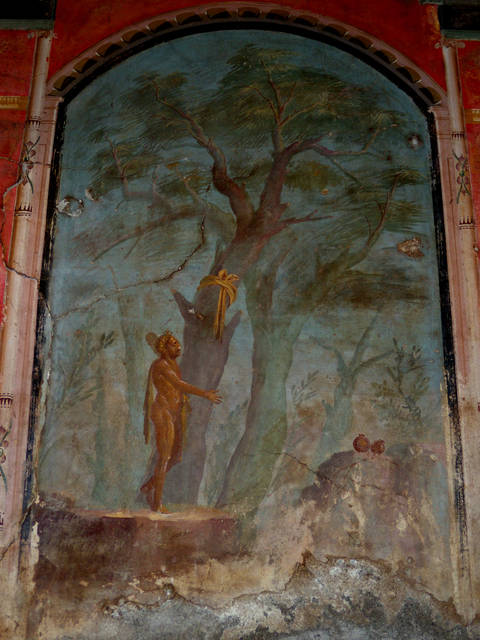Oplontis Villa guided tour Shore Excursions Daily Private